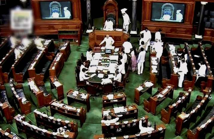 Bill to make excise, customs Acts compliant with GST