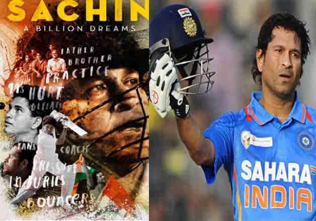 Sachin: A Billion Dreams trailer out
