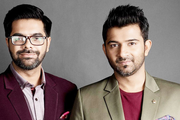IPL 2017: Sachin-Jigar to perform at opening ceremony in