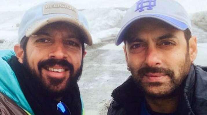 India Tv - Kabir, Salman