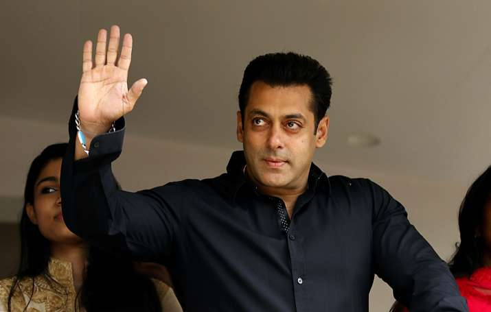 7 years of Salman trends on Twitter, here's some trivia