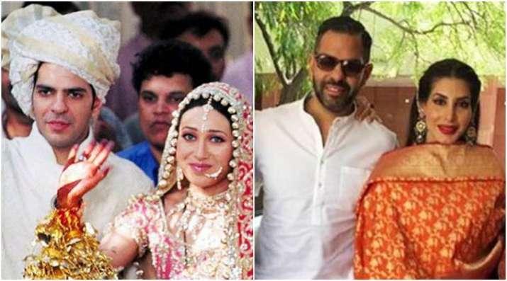 India Tv - Karisma Kapoor's estranged husband Sunjay Kapur ties nuptial knot with rumoured