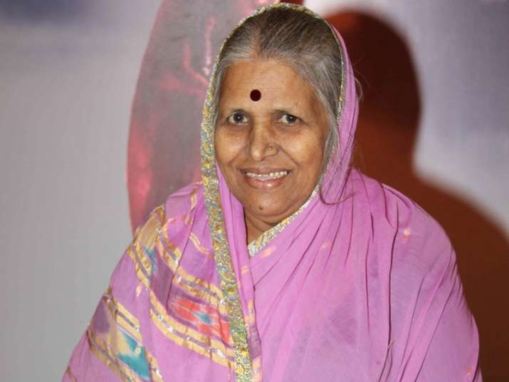 Meet Sindhutai Sapkal, the 68-yr-old woman with 1,400 kids