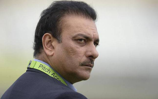Ravi Shastri wants ICC Champions Trophy to be scrapped