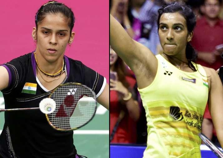 Saina, Sindhu toppled in Malaysia Open 1st Round