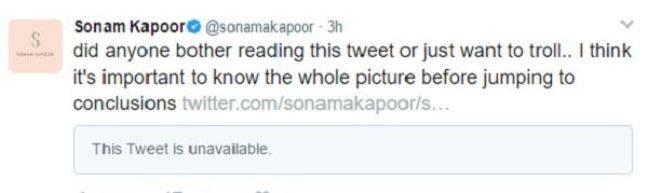 India Tv - Sonam Kapoor Vs Abhay Deol
