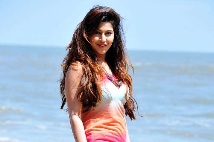 Image result for sonarika bhadoria
