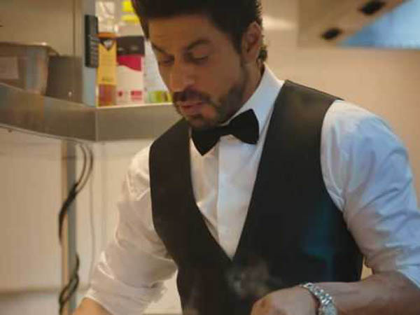 Red Chillies 'Restaurant', is this Shah Rukh's new