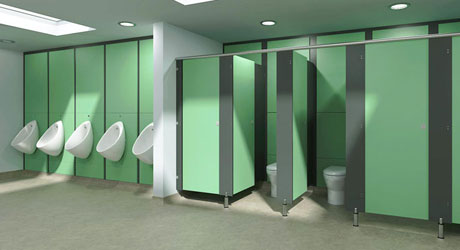 India Tv - You should never use this toilet cubicle at a public toilet
