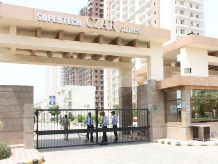 HC orders sealing of over 1,000 flats in a Supertech Czar