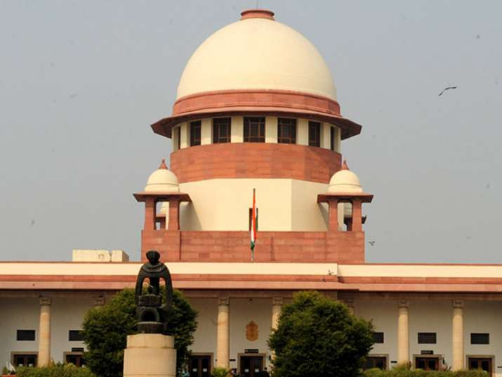 SC sets 25 per cent of husband's salary as benchmark for