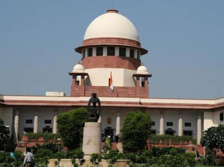 SC seeks Centre's response on plea for VVPAT for Gujarat