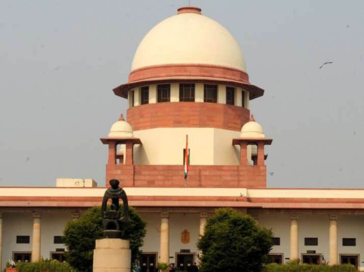 Can a person pay taxes the way he wants, asks SC