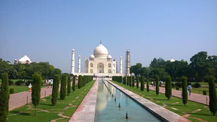 Ten best holiday destinations in India