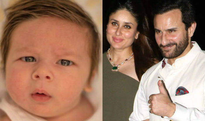 India Tv - Taimur not the only one, these 5 star kids also flaunt unique names