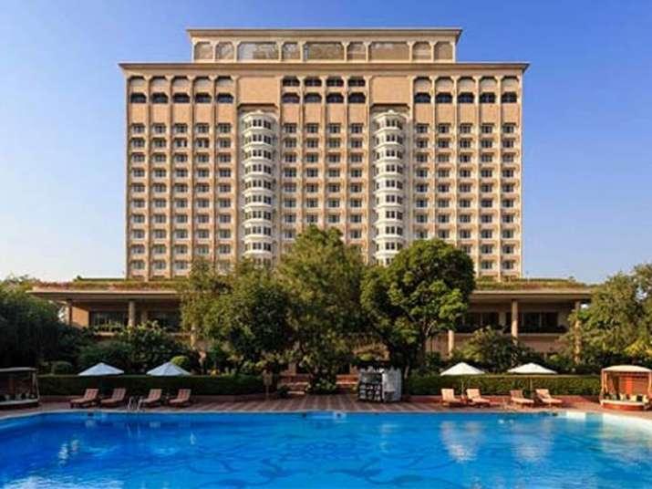SC allows NDMC to auction of Tata-run Taj Mansingh hotel