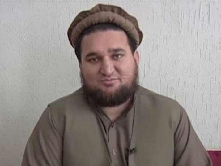 Former Tehreek-e-Taliban Pakistan (TTP) spokesperson