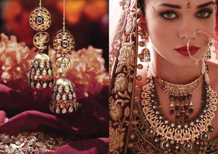 5 Trendy Accessories Every Desi Indian Bride Must Have