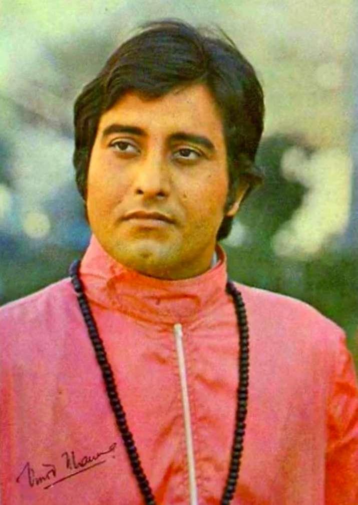 India Tv - Vinod Khanna