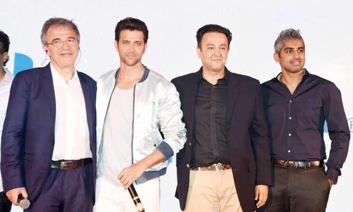 India Tv - Hrithik Roshan