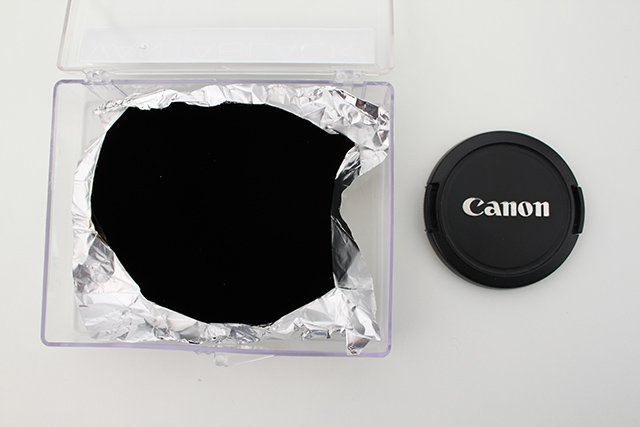 India Tv - The world's 'Blackest' paint is now available for all at a nominal price!