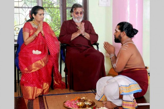 India Tv - Remembering Vinod Khanna: Veteran actor's life at a glimpse