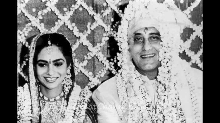 India Tv - Vinod Khanna will be missed for Mere Apne and Achanak performances