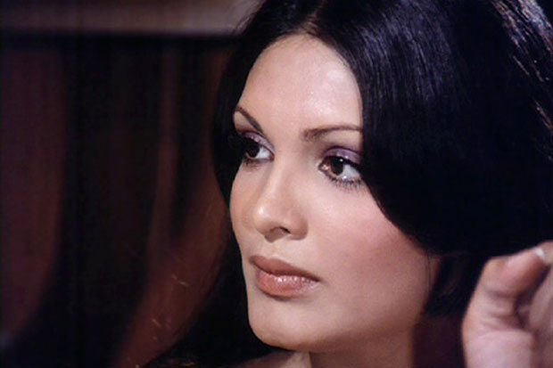 India Tv - Parveen Babi