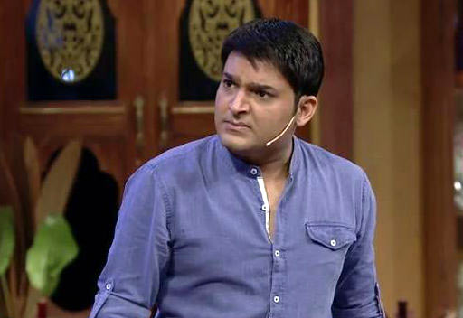 Comedy King Kapil Sharma loses popularity on social media