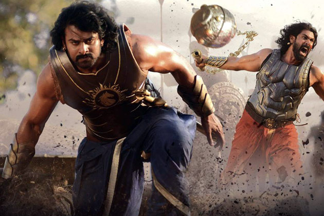 Baahubali 2: The Conclusion too violent Prabhas film adult