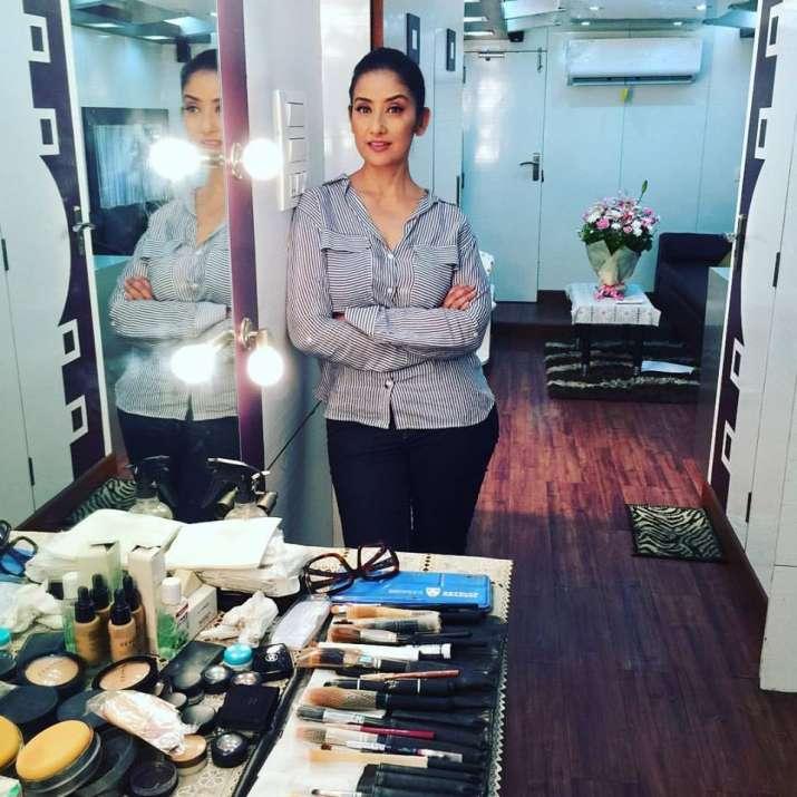 India Tv - Manisha Koirala western avatar
