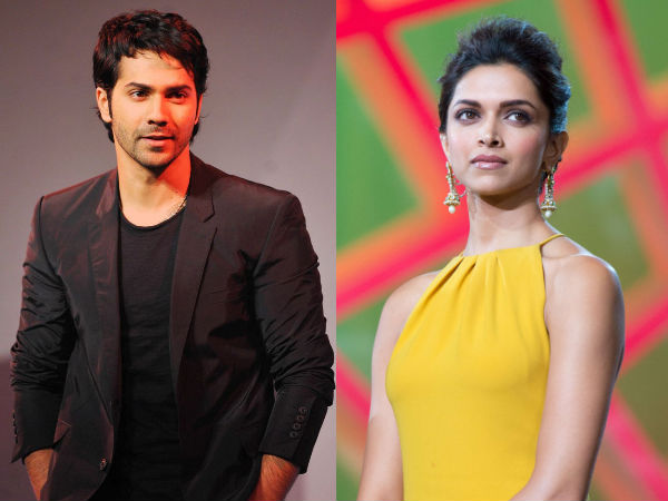 Badlapur 2 to feature Deepika Padukone? Producer says film