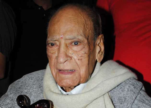 India Tv - AK Hangal