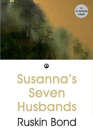 India Tv - susanna's 7 husbands by ruskin bond
