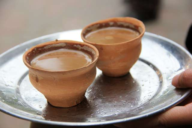 Attention Chai Lovers Here S How Different Types Of Tea