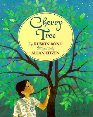 India Tv - The cherry tree by ruskin bond