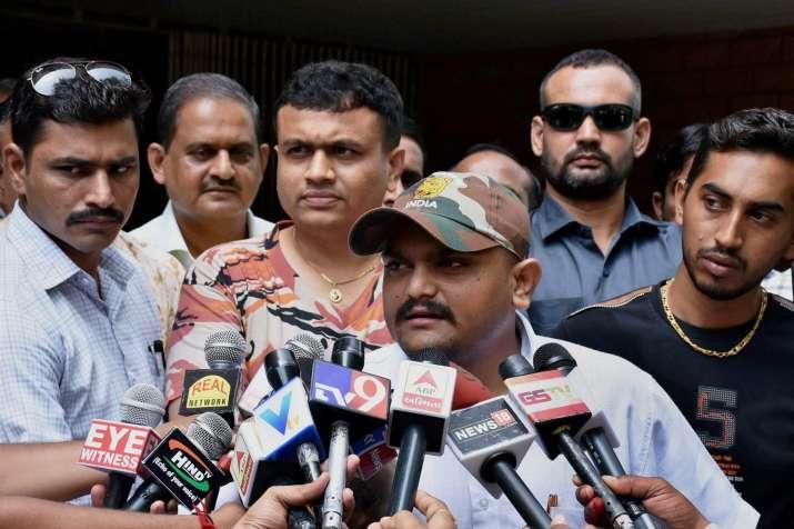 Patidar agitation leader Hardik Patel may visit