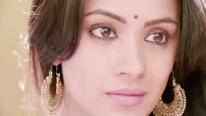 India Tv - Barkha Bisht