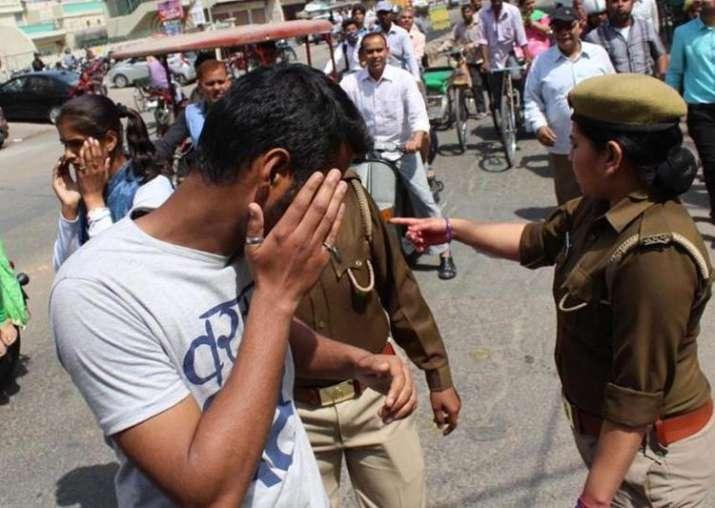UP govt could rename 'anti-Romeo squads' as 'Nari