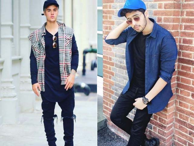 Armaan Malik on being compared to Justin Bieber: We are