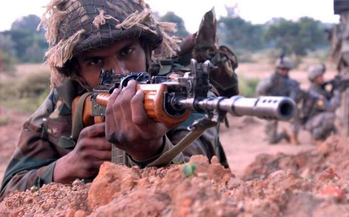 On Indian Army's 'hit-list', 12 most dreaded