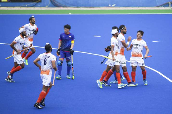 India beat Japan in Azlan Shah Cup hockey match
