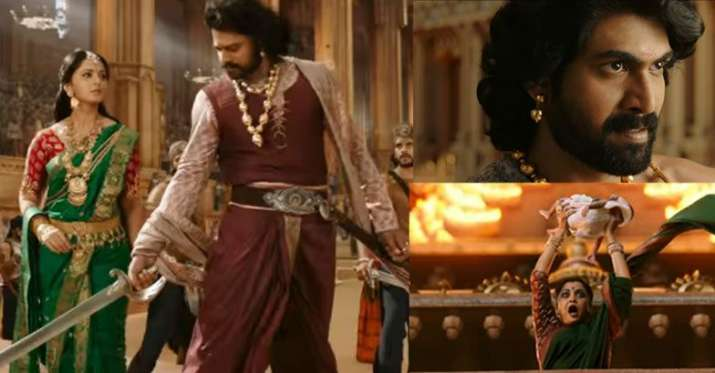 Do you know who got paid the most for Baahubali 2? It's
