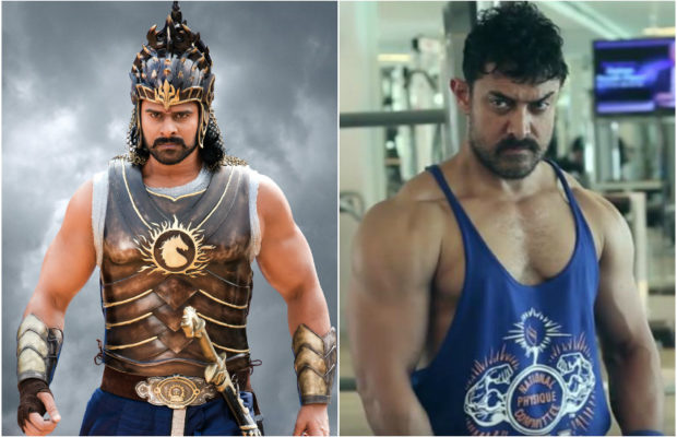 Baahubali 2 mints 1250 crore in 2 weeks, beats Dangal's