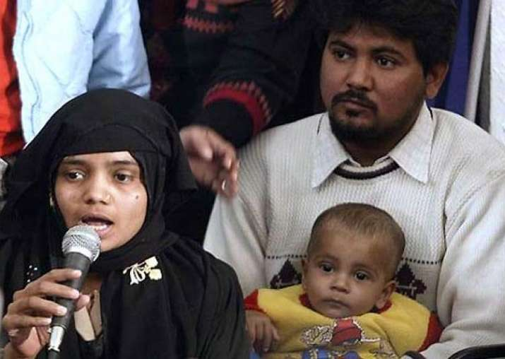 Bilkis Bano gangrape: No death penalty for convicts, rules