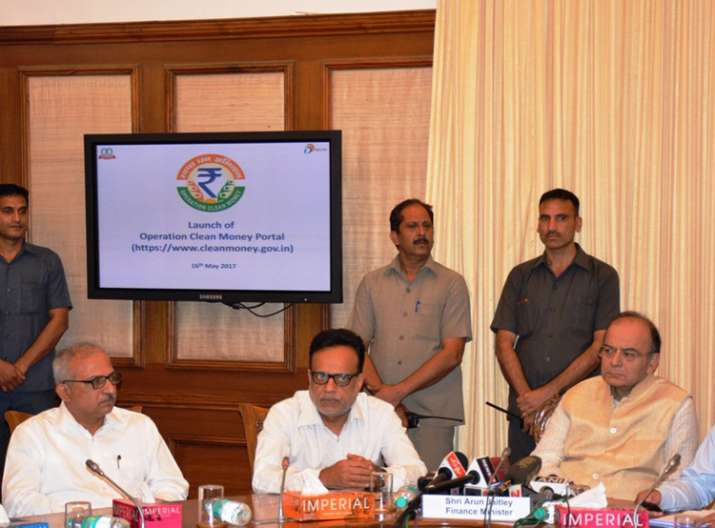 Govt launches website that will name tax offenders