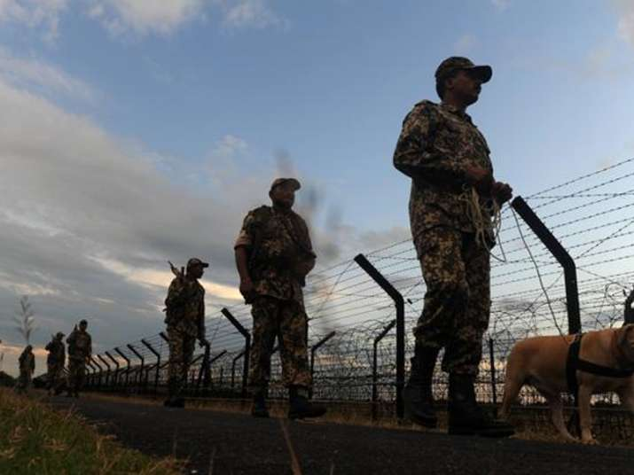 Bangladesh no longer safe for Indian insurgents: BSF
