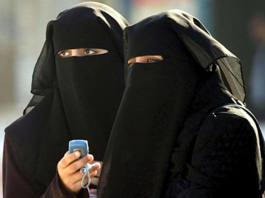 Will ban burqa as it stops intake of vitamin D from