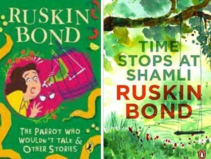 India Tv - Time stops at Shamli by Ruskin Bond