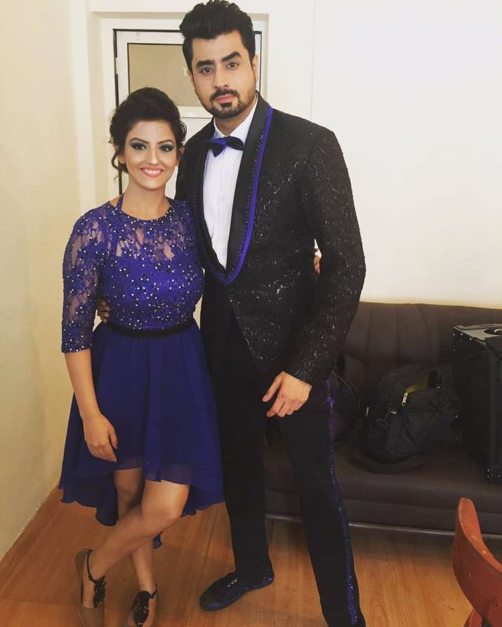 India Tv - Pritam and Amanjot